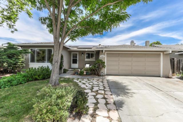 6222 Hancock Ave, San Jose, CA 95123 (#ML81758089) :: Strock Real Estate