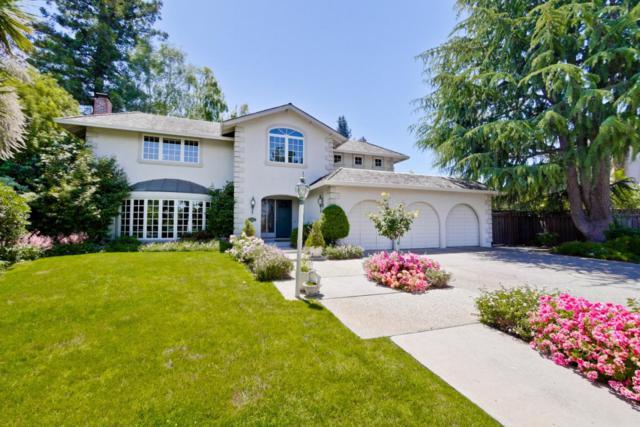 12481 Dover Ct, Saratoga, CA 95070 (#ML81758103) :: Strock Real Estate