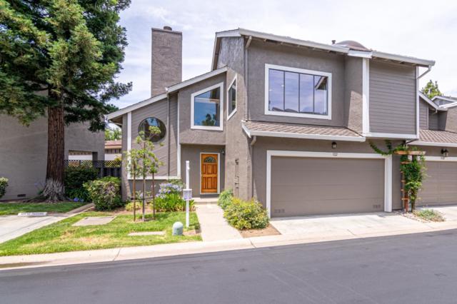 1122 Trevino Ter, San Jose, CA 95120 (#ML81758116) :: Strock Real Estate