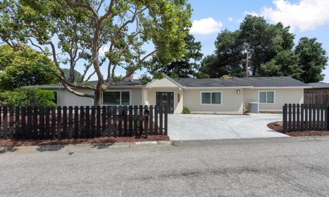 12860 Paseo Presada, Saratoga, CA 95070 (#ML81758129) :: Strock Real Estate