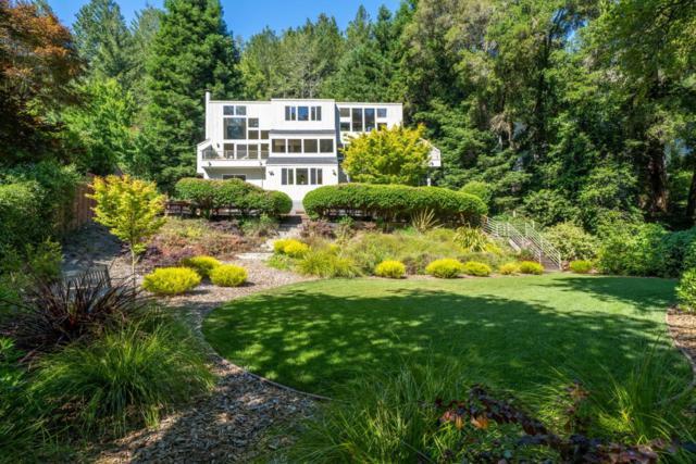 210 Carbonera Dr, Santa Cruz, CA 95060 (#ML81758136) :: Strock Real Estate