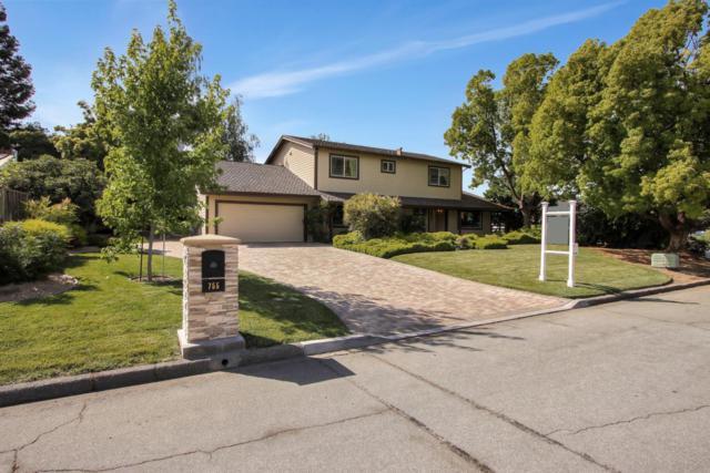 755 Count Fleet Ct, Morgan Hill, CA 95037 (#ML81758142) :: Strock Real Estate