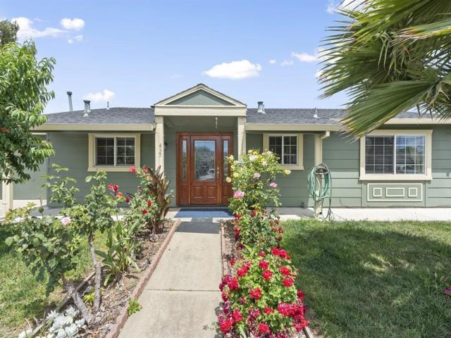 435 Polk Ct, Gilroy, CA 95020 (#ML81758153) :: Strock Real Estate