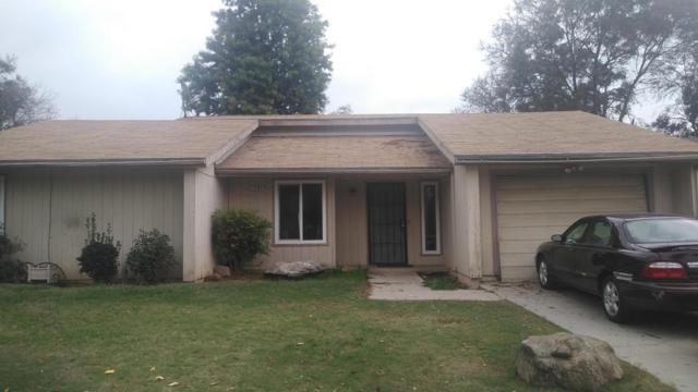 4164 N Cecelia Ave, Fresno, CA 93722 (#ML81758154) :: Strock Real Estate