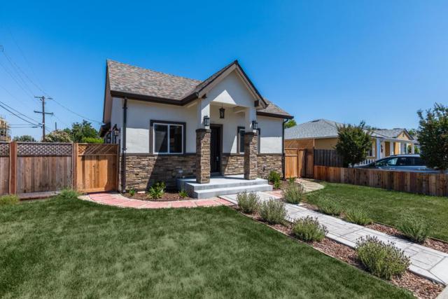 1791 Clay St, Santa Clara, CA 95050 (#ML81758161) :: Strock Real Estate