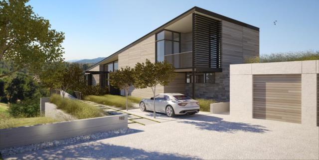 385 Moore Rd, Woodside, CA 94062 (#ML81758164) :: The Kulda Real Estate Group