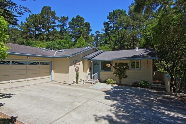 244 Mar Vista Dr, Monterey, CA 93940 (#ML81758170) :: RE/MAX Real Estate Services