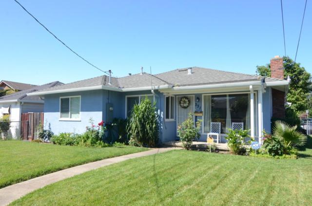 331 Doris Ave, San Jose, CA 95127 (#ML81758172) :: Strock Real Estate