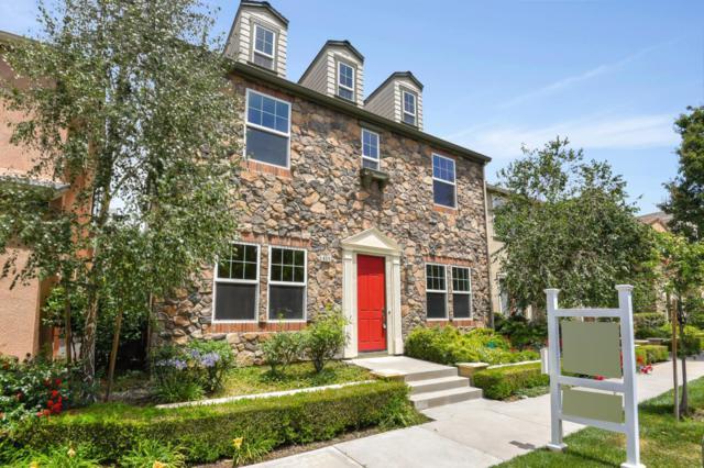 4171 Rivermark Pkwy, Santa Clara, CA 95054 (#ML81758176) :: Strock Real Estate