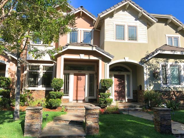 465 S Murphy Ave, Sunnyvale, CA 94086 (#ML81758199) :: RE/MAX Real Estate Services