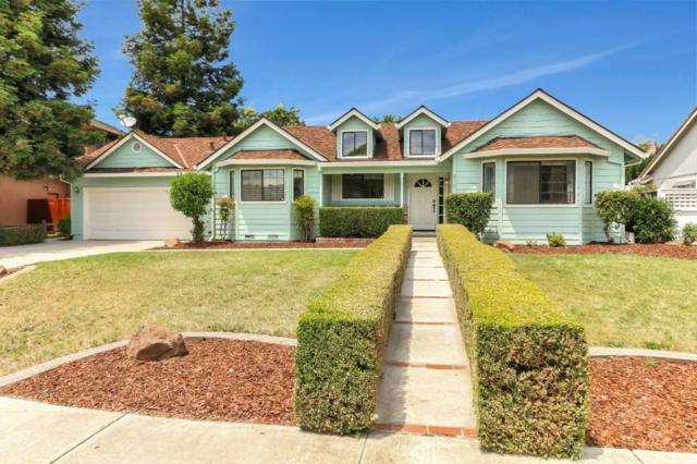 330 Tina Dr, Hollister, CA 95023 (#ML81758203) :: Strock Real Estate
