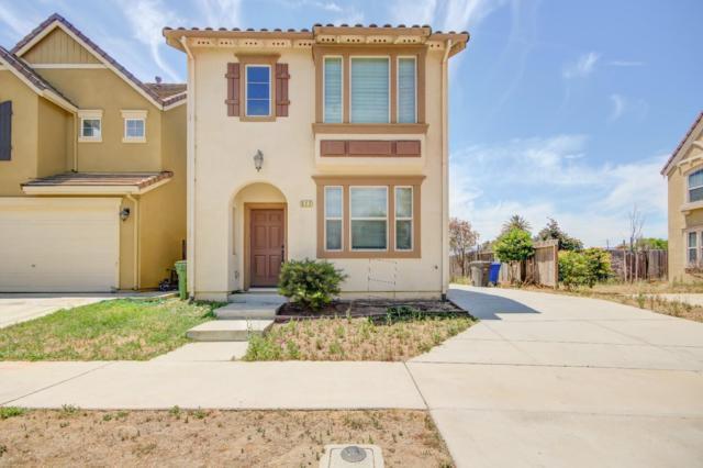 317 Wilson Cir, Greenfield, CA 93927 (#ML81758210) :: Intero Real Estate