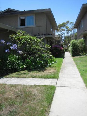 1355 42nd Ave 4, Capitola, CA 95010 (#ML81758221) :: RE/MAX Real Estate Services