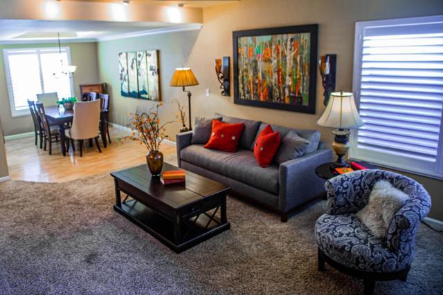 2884 Sombrero Cir, San Ramon, CA 94583 (#ML81758230) :: Strock Real Estate