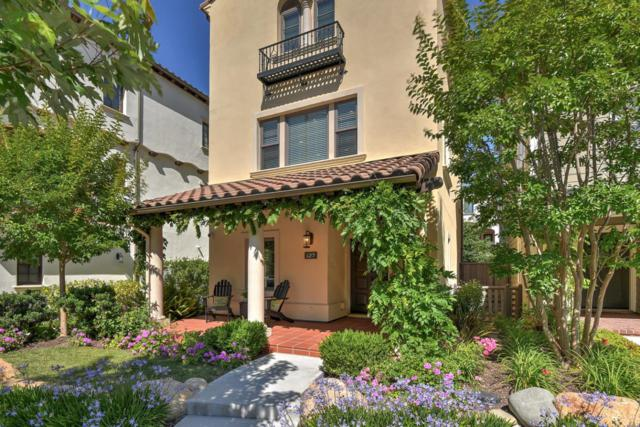 127 Easy St, Mountain View, CA 94043 (#ML81758243) :: Strock Real Estate