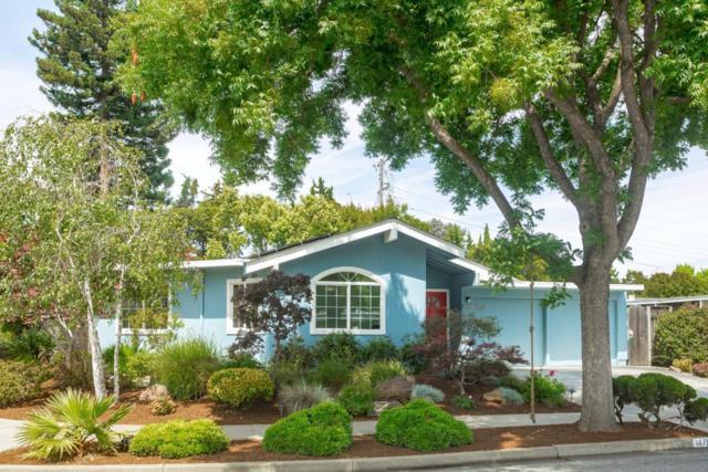 1479 Flamingo Way, Sunnyvale, CA 94087 (#ML81758270) :: RE/MAX Real Estate Services