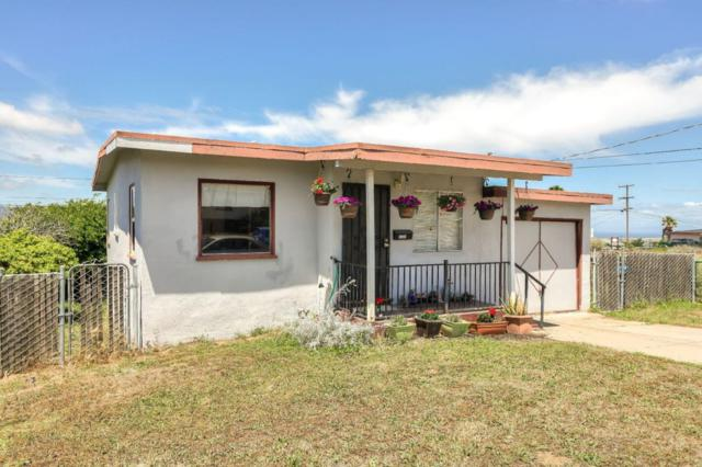 1289 Vallejo St, Seaside, CA 93955 (#ML81758294) :: RE/MAX Real Estate Services