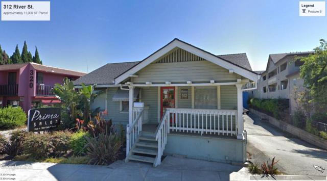 312 River St, Santa Cruz, CA 95060 (#ML81758310) :: RE/MAX Real Estate Services
