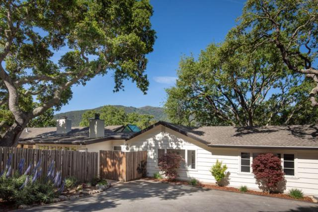 70 Rancho Rd, Carmel Valley, CA 93924 (#ML81758320) :: RE/MAX Real Estate Services