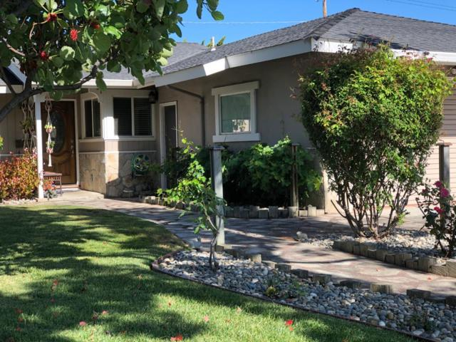 1745 White Oaks Rd, Campbell, CA 95008 (#ML81758321) :: RE/MAX Real Estate Services