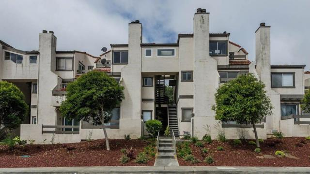3550 Carter Dr 42, South San Francisco, CA 94080 (#ML81758341) :: Keller Williams - The Rose Group