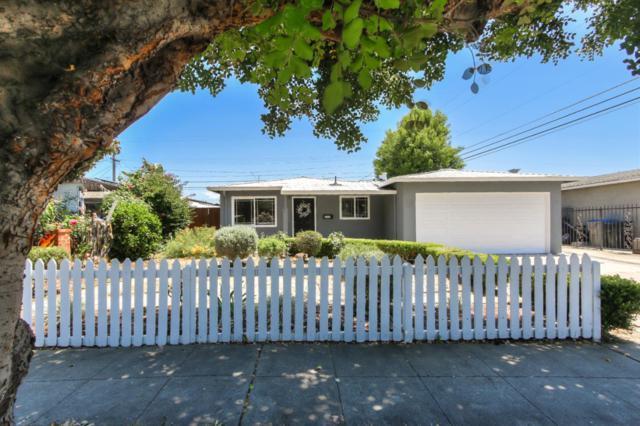 4242 San Miguel Way Way, San Jose, CA 95111 (#ML81758350) :: RE/MAX Real Estate Services