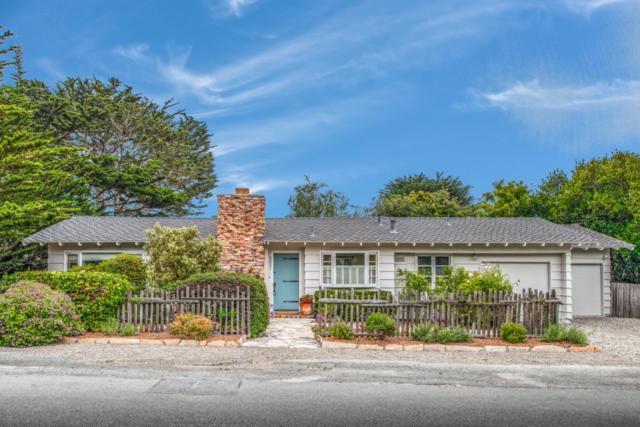 26251 Camino Real, Carmel, CA 93923 (#ML81758358) :: RE/MAX Real Estate Services