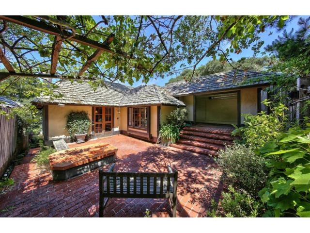 2NW Dolores & 4th, Carmel, CA 93921 (#ML81758383) :: Keller Williams - The Rose Group