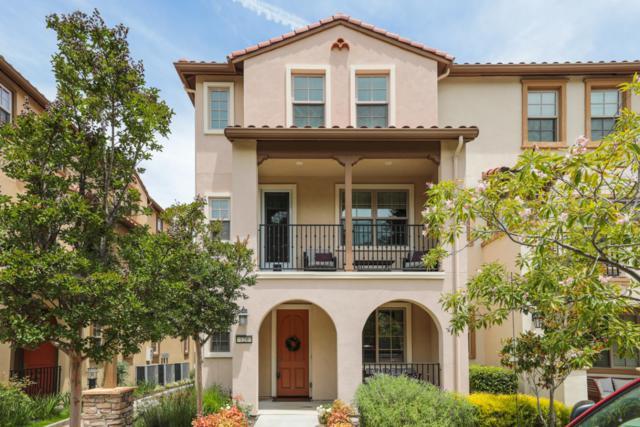 120 Minaret Ave, Mountain View, CA 94043 (#ML81758398) :: Strock Real Estate