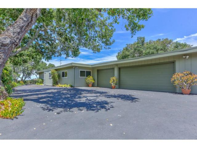 246 San Benancio Rd, Salinas, CA 93908 (#ML81758401) :: Strock Real Estate
