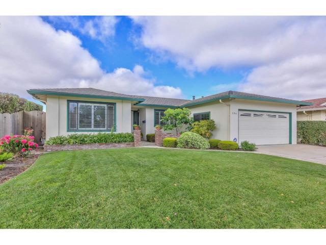 594 San Felipe St, Salinas, CA 93901 (#ML81758499) :: Strock Real Estate