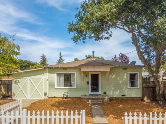 418 Trevethan Ave, Santa Cruz, CA 95062 (#ML81758548) :: Strock Real Estate
