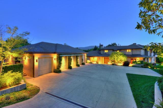 26140 Rancho Manuella Ln, Los Altos Hills, CA 94022 (#ML81758554) :: Live Play Silicon Valley