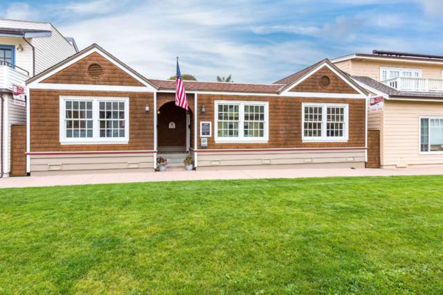 114 Lawn Way, Capitola, CA 95010 (#ML81758561) :: Strock Real Estate