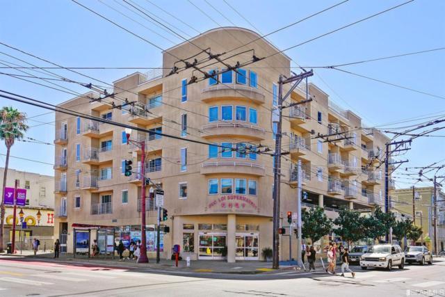 2208 Mission St 404, San Francisco, CA 94110 (#ML81758575) :: The Goss Real Estate Group, Keller Williams Bay Area Estates