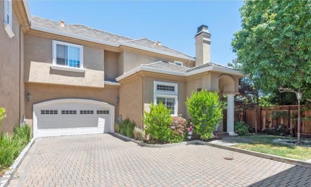 1436 Hoffman Ln, Campbell, CA 95008 (#ML81758639) :: Brett Jennings Real Estate Experts
