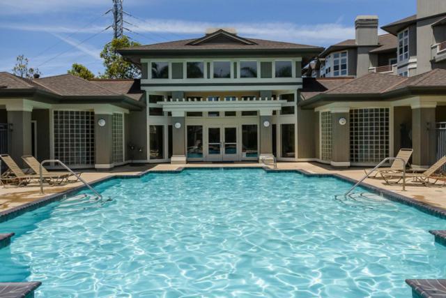 880 Meridian Bay Ln 114, Foster City, CA 94404 (#ML81758672) :: Strock Real Estate