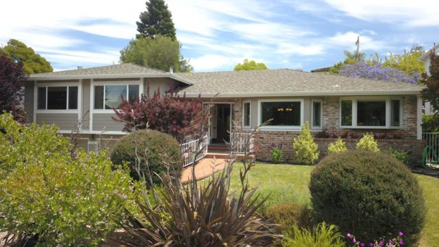 339 Parrott, San Mateo, CA 94402 (#ML81758717) :: Keller Williams - The Rose Group