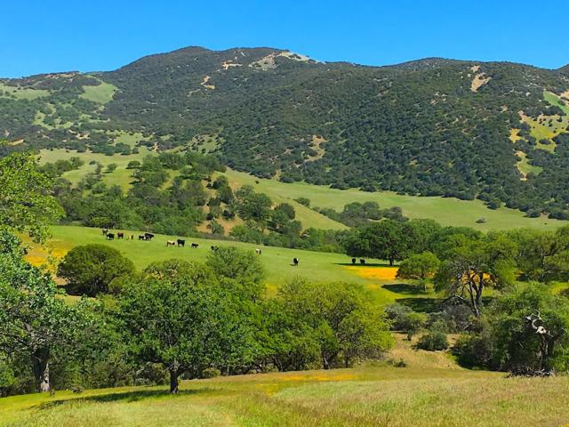 00000 Carmel Valley Rd, Greenfield, CA 93927 (#ML81758819) :: The Kulda Real Estate Group