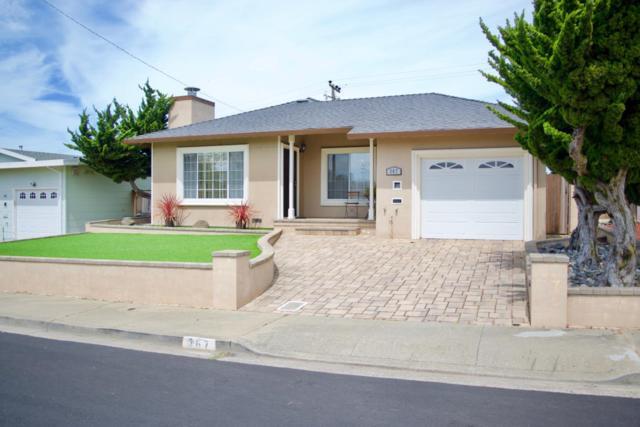 367 Dolores Way, South San Francisco, CA 94080 (#ML81758852) :: Keller Williams - The Rose Group