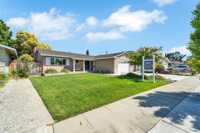 1717 Don Ave, San Jose, CA 95124 (#ML81758860) :: The Warfel Gardin Group