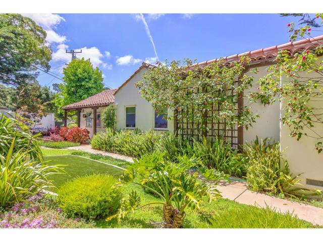 24630 Guadalupe St, Carmel, CA 93923 (#ML81758861) :: The Goss Real Estate Group, Keller Williams Bay Area Estates