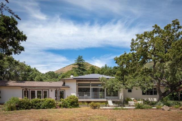 10 Miramonte Rd, Carmel Valley, CA 93924 (#ML81758914) :: The Goss Real Estate Group, Keller Williams Bay Area Estates