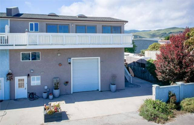 203 Princeton Ave, El Granada, CA 94018 (#ML81758922) :: The Goss Real Estate Group, Keller Williams Bay Area Estates