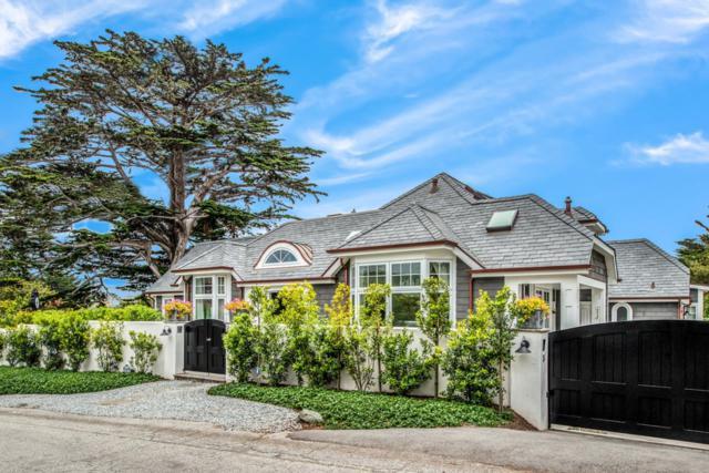26334 Carmelo St, Carmel, CA 93923 (#ML81758972) :: Intero Real Estate