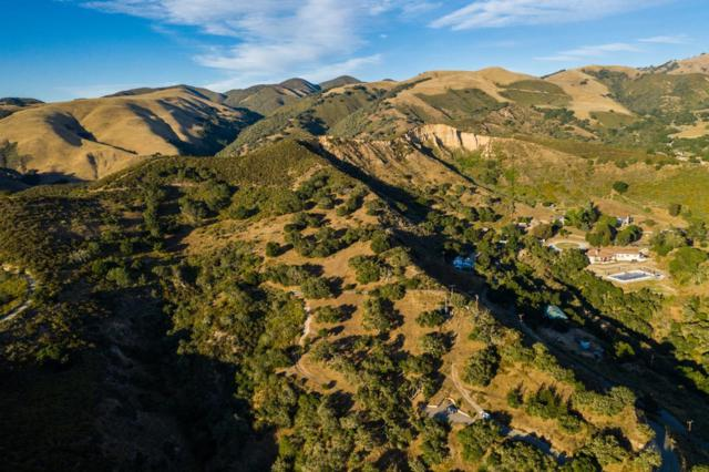 257 San Benancio Lot C Rd, CORRAL DE TIERRA, CA 93908 (#ML81759022) :: Strock Real Estate