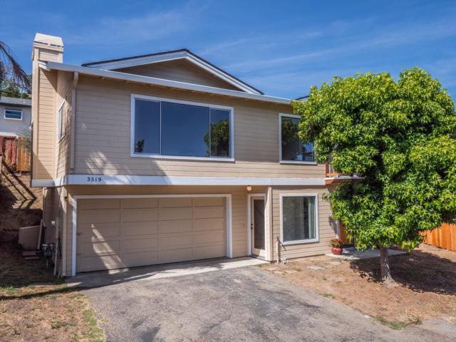 3519 Mission Dr, Santa Cruz, CA 95065 (#ML81759030) :: Strock Real Estate