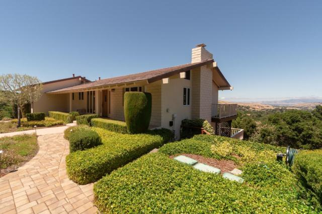 13492 Paseo Terrano, Salinas, CA 93908 (#ML81759034) :: RE/MAX Real Estate Services