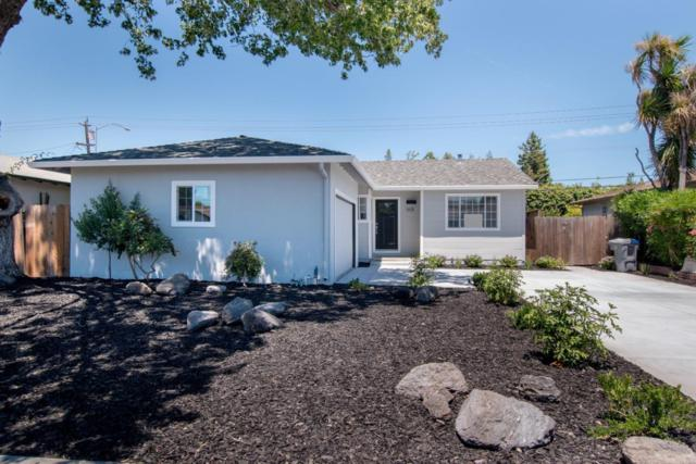 1618 Spring St, Mountain View, CA 94043 (#ML81759039) :: Keller Williams - The Rose Group