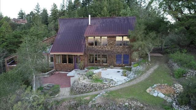 250 Quail Ridge Rd, Scotts Valley, CA 95066 (#ML81759071) :: The Kulda Real Estate Group